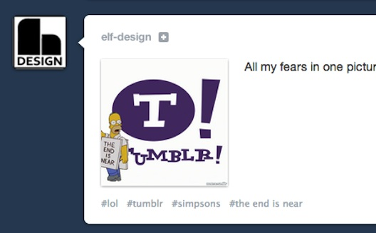 What does Yahoo!'s acquisition of Tumblr mean for users?