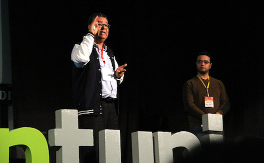 Droidcon Tunis, the government backs startups