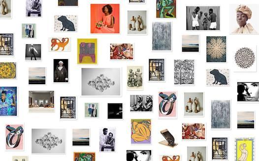 Art for everyman, a startup's democratization of the art world