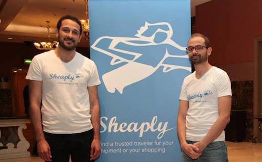Les Marocains de Sheaply trouvent mentorat et capital en Jordanie