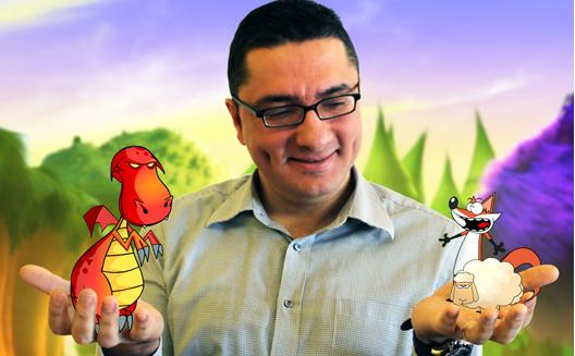 بي لابز الأردنية تنتج تطبيقات تعليمية للأطفال وباللغة العربية