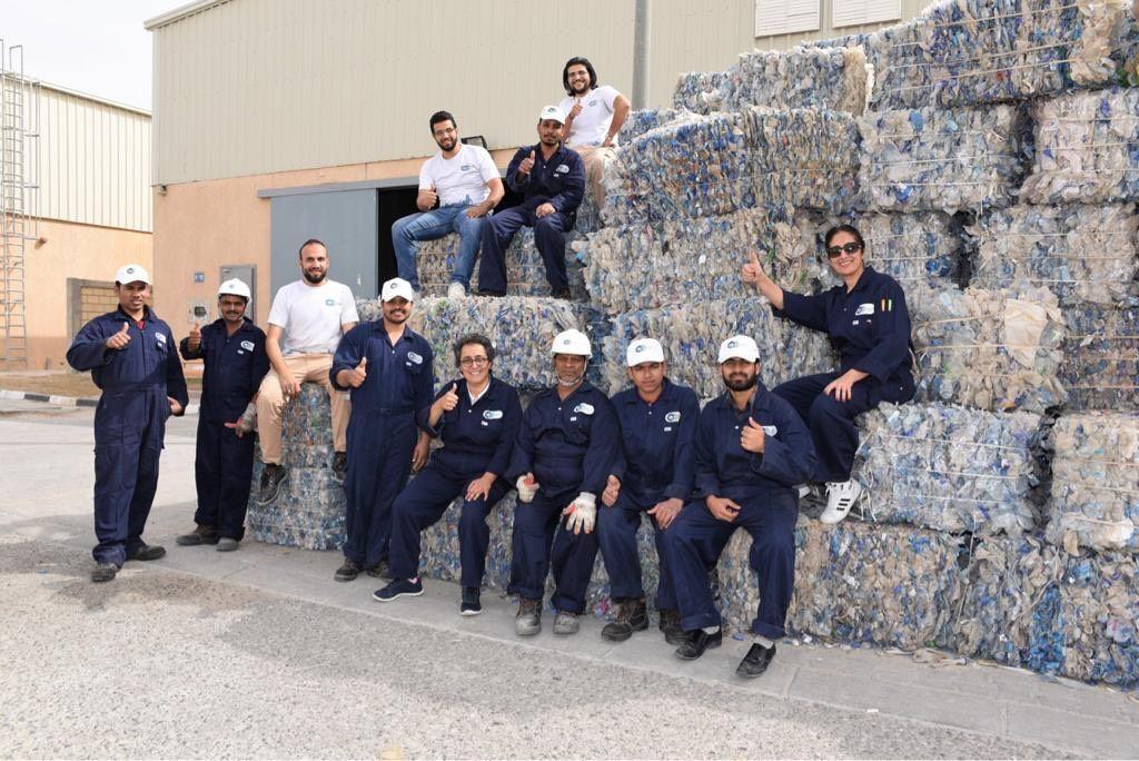 رياح التغيير تهب على إدارة النفايات في الكويت