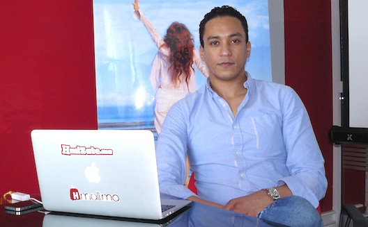 Founder of Daily Deals Site Hmizate Launches Online Marketplace Hmall