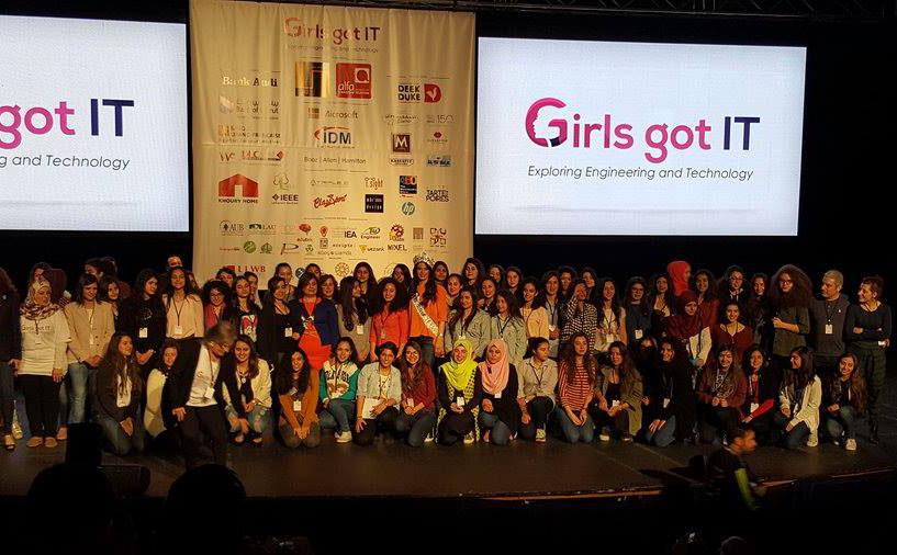 هكذا يتمّ تجهيز الجيل المقبل من الفتيات في لبنان بطرق التعليم الحديثة