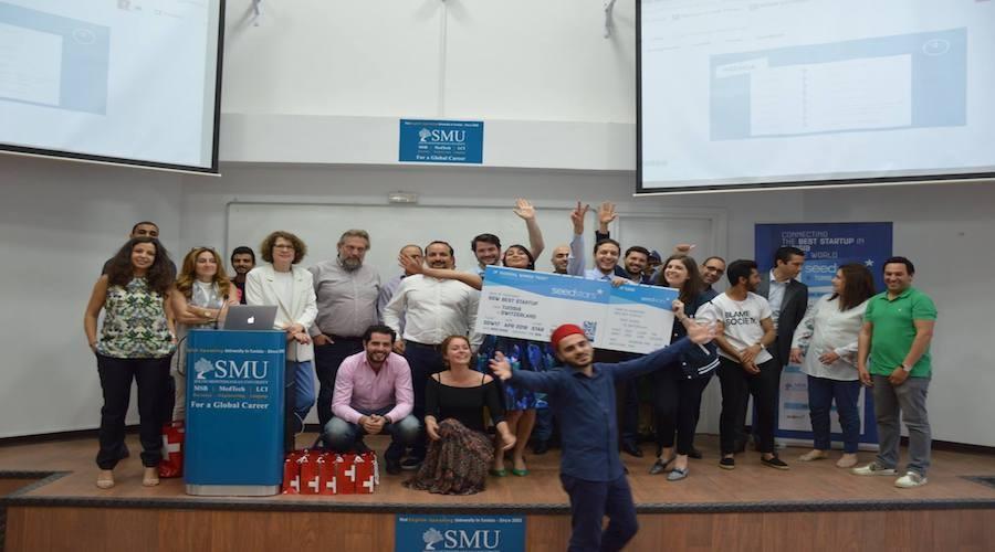 Seedstars pousse les startups tunisiennes à s'internationaliser