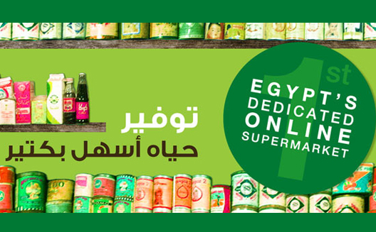 3 startups tackling grocery e-commerce in Egypt