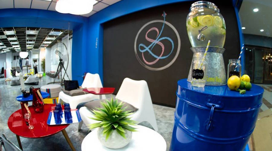 Your definitive list of MENA coworking spaces