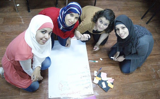 Can social entrepreneurship save Algeria?