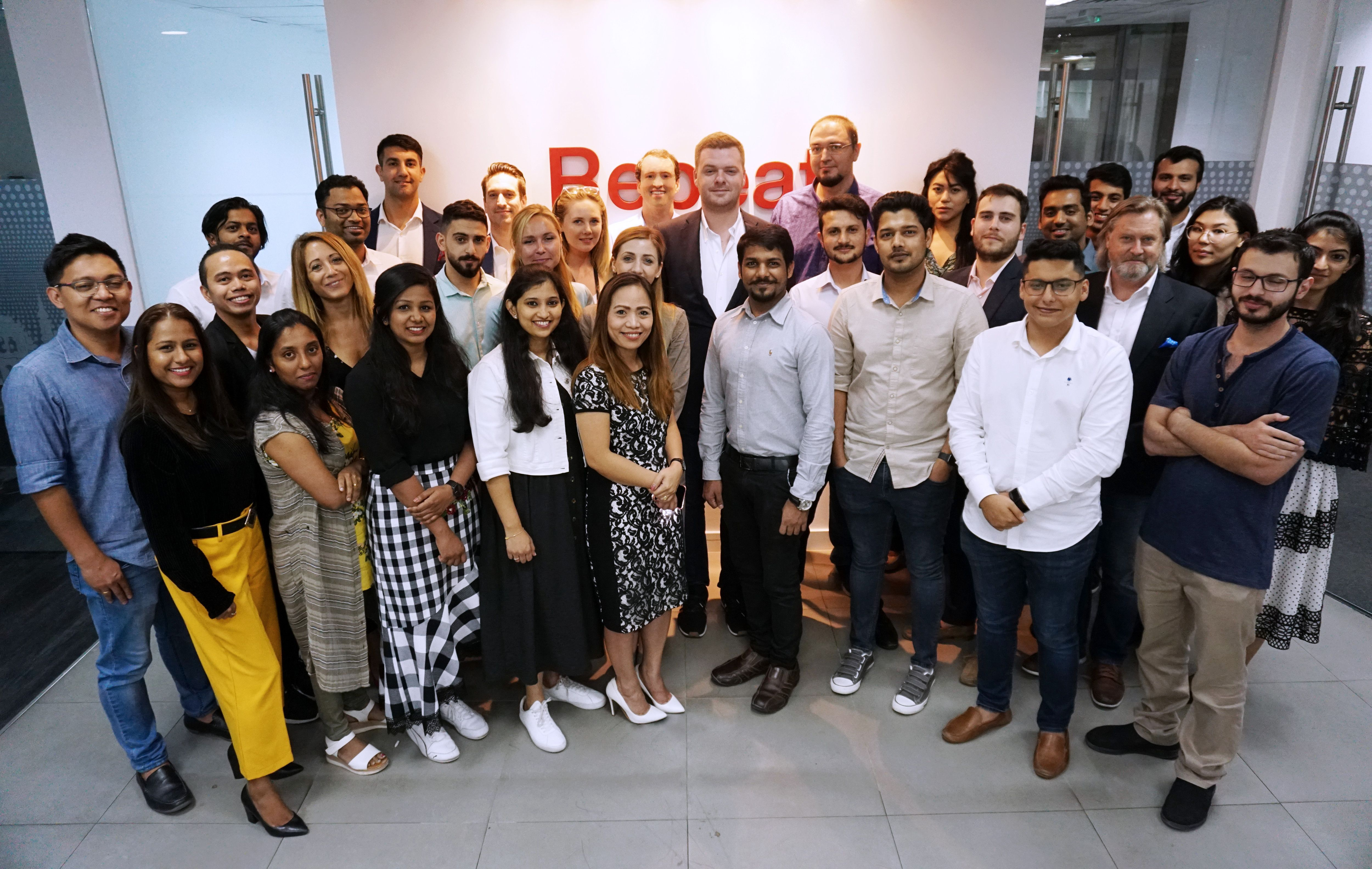 Repeat raises $2.5 million in Series A funding