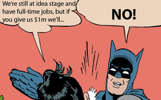 The 5 people VCs and entrepreneurs should avoid becoming, at all costs
