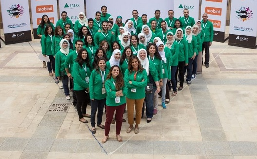 Injaz turns to crowdfunding for Startup Egypt