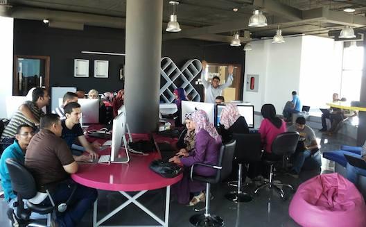Jordan's gaming industry steadily grows