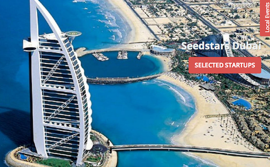 Continuing its focus on emerging markets, Seedstars World hosts Dubai round