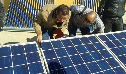Renac Oasis Renewable Energy offers PV Off-grid Course - Wamda