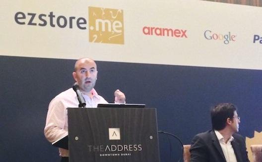 Aramex, Google, PayPal, and ShopGo launch EZStore.me to help offline retailers go online