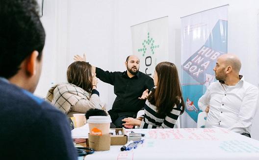 هل من خطّة تغني مراكز الابتكار عن مشاكل التمويل؟