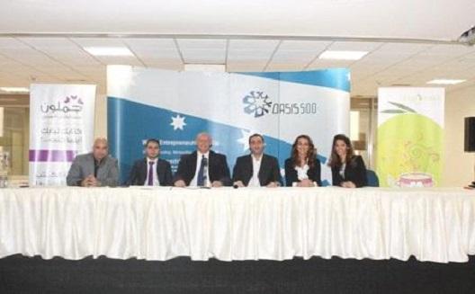 Angel investor Ranwa Halasa calls for bolder investors and savvier entrepreneurs