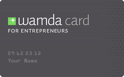 WamdaCard Out of Private Beta, Now Accepting Applications