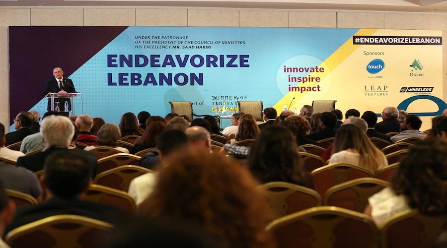 حين يهدد الإنترنت الاستدامة في لبنان