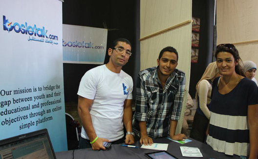 Bosletak: An Online Guide to Jobs and Colleges in Egypt