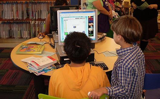 لمَ يجب أن يتعلّم كل ولد في المنطقة لغة البرمجة
