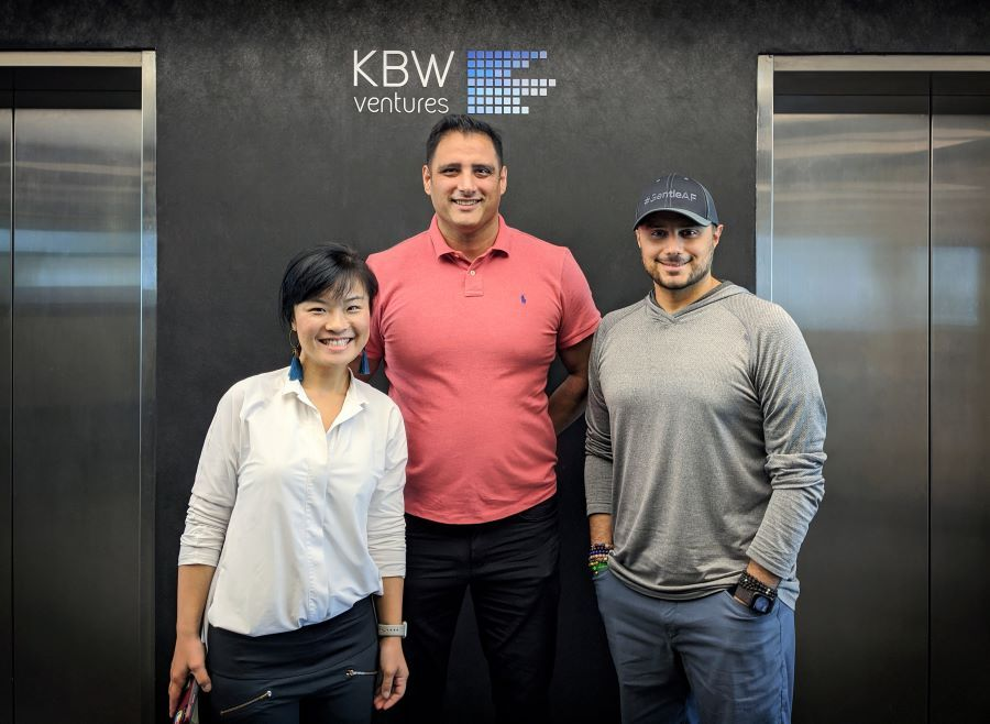 KBW Ventures invests in TurtleTree Labs seed round