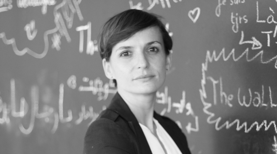 What I know about social entrepreneurship: Camille Courtaud