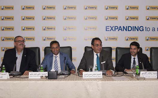 Fawry sells major stake for $100M