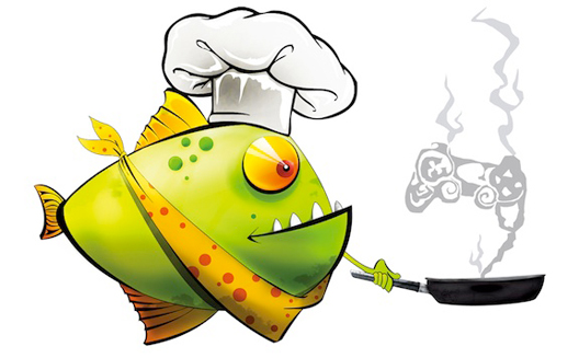 New Mobile Gaming Studio Game Cooks Launches Facebook Competition