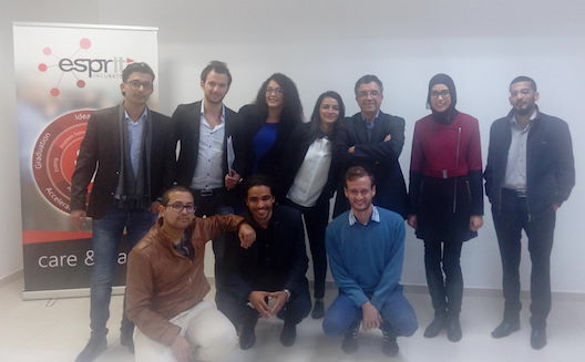 Tunisian incubator Esprit aims to turn engineers into entrepreneurs