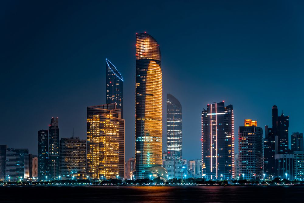 Abu Dhabi Investment Office invests $16.3 million in several startups
