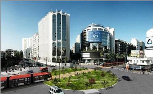 هل تحاكي الدار البيضاء نجاح مركز دبي المالي؟