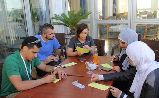 10 new Jordanian startups for Enpact