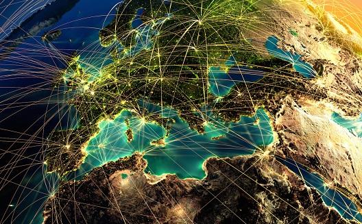 MENA's IoT expansion [Infographic]