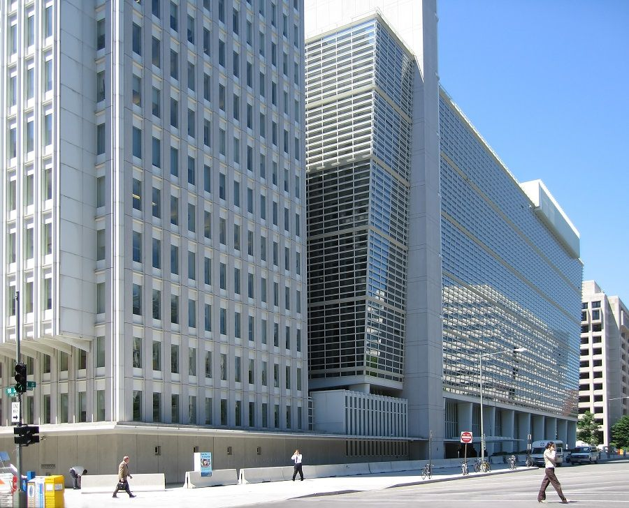 World Bank approves $15 million grant to support Palestinian IT sector