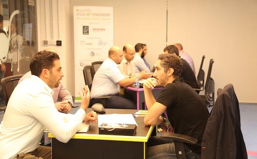 'ميكس أن منتور' بيروت: نقطة الوصل بين الشركات الناشئة و5 شركات كبرى