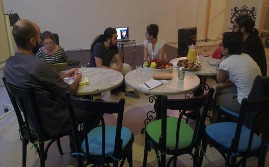 إطلاق مبادرة جديدة في بيروت والقاهرة لدعم المحتوى العربي على الإنترنت