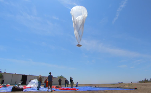 How will Project Loon handle governments? Google answers our questions