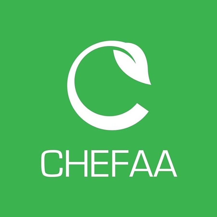 Chefaa closes a six figure seed funding round