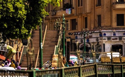 Rebuilding Egypt: how do startups help the economy?