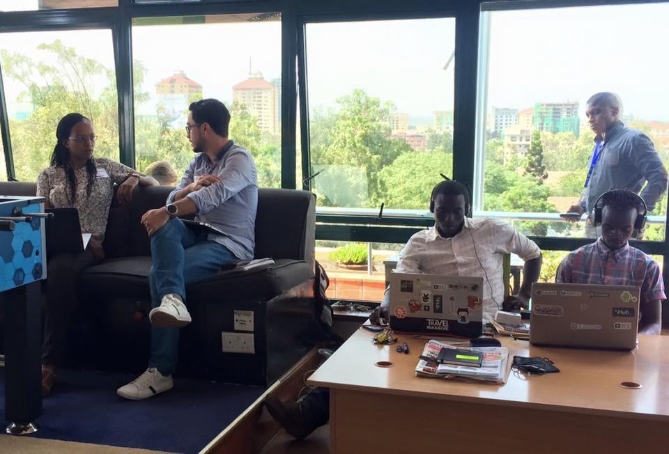 Driving the Dubai-Nairobi digital highway [Opinion]
