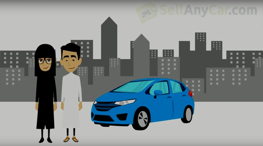 Sellanycar's Saygin Yalcin: from student to business celebrity
