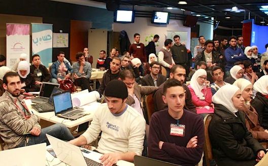 Displaced Syrian developers bringing unique skill sets to benefit the region