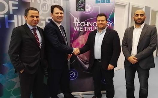 'مجموعة زين' تستحوذ على حصة استراتيجية من شركة 'فوو' اللبنانية