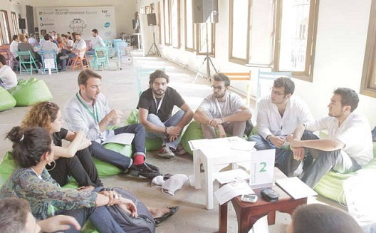 6 startup challenges answered at Mix N' Mentor Beirut