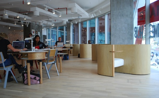 Workspaces in Dubai: Resources for Entrepreneurs in the UAE