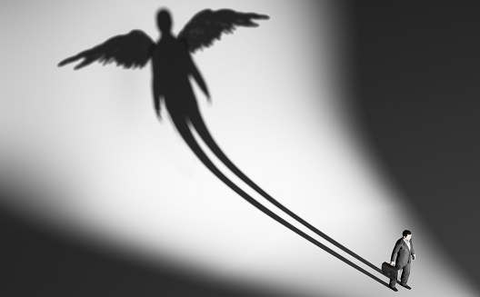 Are angel investors born or made? [Opinion]