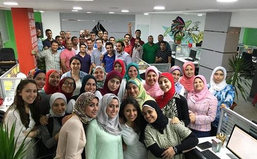 How this Saudi app developer is nurturing talent