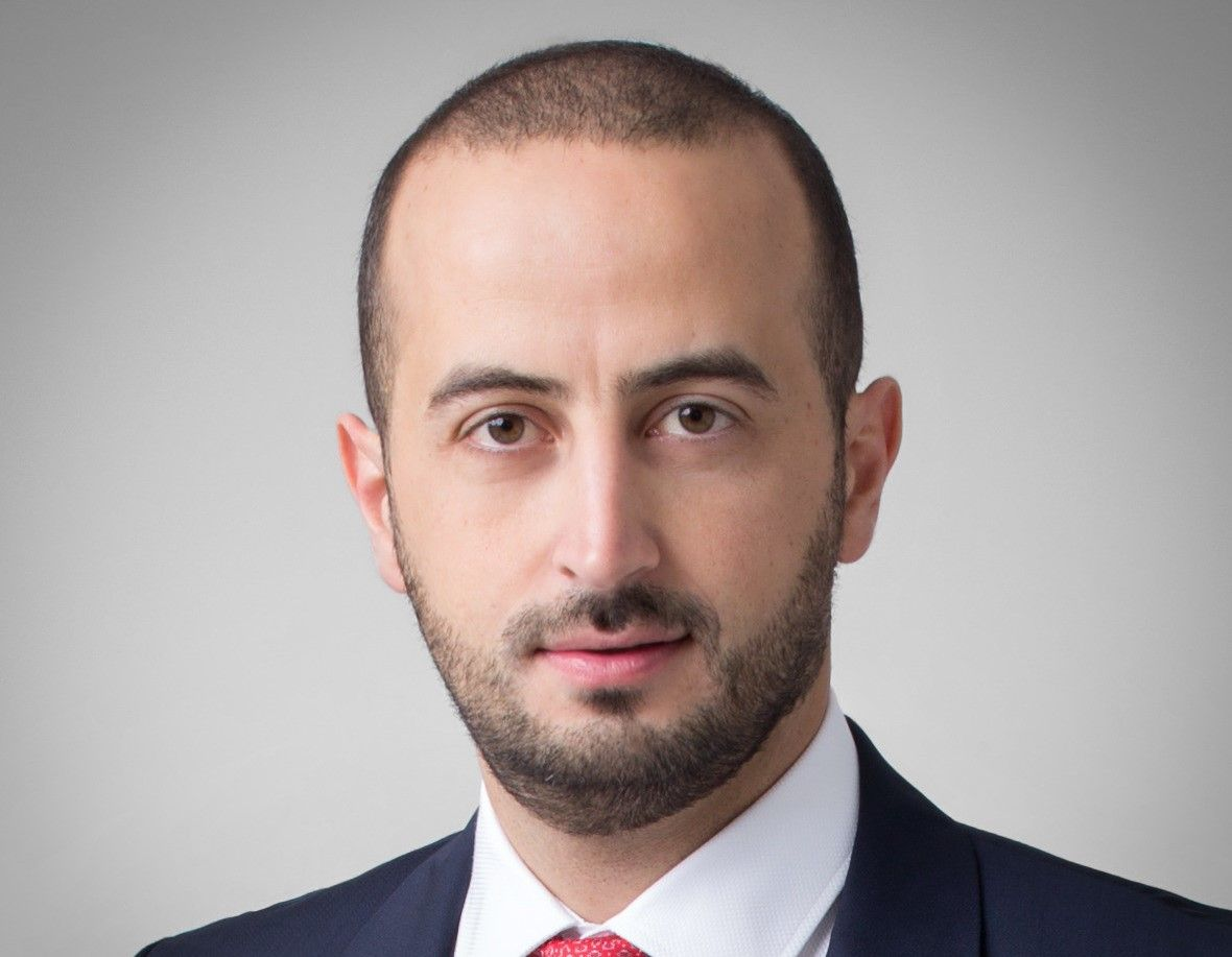 Majid Al Futtaim: The corporate engaging with startups