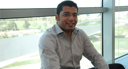 Mohammed Al-Ayouti: Vodafone Egypt's Intrapreneur
